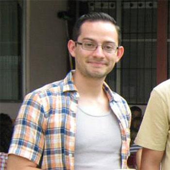 Miguel Villalobos